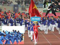 CHÍNH THỨC: Trọng Hoàng, Văn Bình, Văn Hoàn gia nhập B.Bình Dương