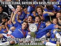 Benitez, Mourinho và câu chuyện về tính chuyên nghiệp