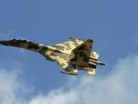 'Lái buôn vũ khí' Nga có khách hàng đầu tiên tại Paris Airshow 2013