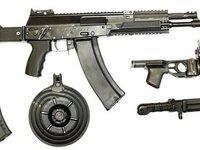 Bộ quốc phòng Nga từ chối nhận AK-12