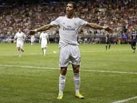 Lukaku tỏa sáng, Chelsea thắng ngược Roma