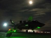 Lầu Năm Góc mua 71 tàng hình cơ F-35 với giá
