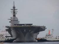 Tổng quan sức mạnh hạm đội mưu đồ độc chiếm biển Đông