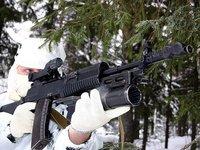 'Tử thần' Canada với cú bắn chính xác đến từng milimet (Phần 8)