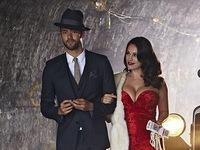 Cậu cả nhà Beckham hẹn hò gái quý tộc