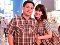 Hơn 121 nghìn người thích ảnh Hoài Linh chụp cùng hot girl
