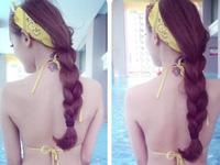 Những hình ảnh gây tranh cãi nhất của các hot girl đình đám Việt