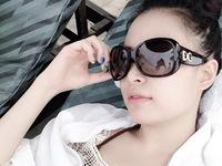 Fan ruột miêu tả Hoàng Thùy Linh: Tồ tẹt, ngơ ngơ, kinh lắm!
