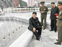 Tiết lộ ảnh lao động khổ sai của công dân Mỹ ở Triều Tiên