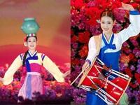 Những tiết lộ bất ngờ về nữ quân nhân ở Triều Tiên