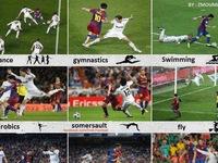 Chế - Vui - Độc: Happy Polla tìm đến Mourinho