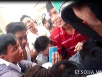 Quảng Ngãi: Phát hiện thêm một tàu cổ bị đắm tại vùng biển Bình Châu