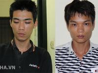 Hà Nội: Đi ăn sáng, hai vợ chồng bị nhóm người lạ mặt đánh, cướp tài sản