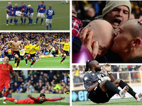 Chung kết Champions League: Cuộc chiến của những nhà tâm lý học