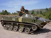 Thực hư thương vụ xe tăng hơn 3.000 tỷ đồng của Việt Nam