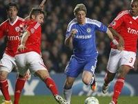 Chùm ảnh: Chelsea ăn mừng chức vô địch Europa League lịch sử