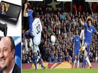 Chicharito – chiếc chìa khóa để Ronaldo trở lại Old Trafford