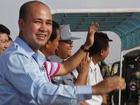 Chính trị gia Campuchia vu cáo Việt Nam chiếm đảo của Trung Quốc