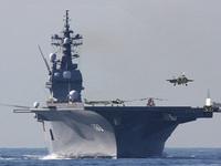 Tiềm năng hợp tác quốc phòng Việt - Nhật