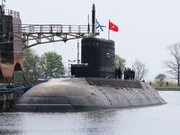Kỹ sư trưởng Nga tiết lộ về chuyến thử nghiệm tàu ngầm Kilo Việt Nam