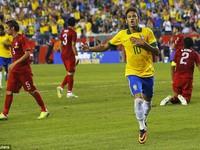 Messi lập cú đúp, Argentina chính thức giành vé tới Brazil