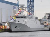 Báo Nga: Việt Nam có thể tự đóng thêm vài chiến hạm Gepard