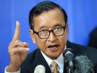 Campuchia rầm rộ triển khai quân đội tại thủ đô