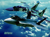 Tại sao phi công Mỹ 'kết' F-35 hơn F-22?