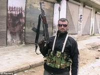 Tướng Syria tiết lộ lệnh tấn công bằng VK hóa học của quân đội