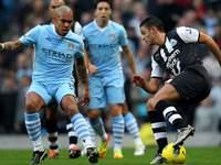 Man City nuôi dưỡng hy vọng, Chelsea tự bắn chân mình
