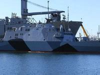 Hải quân Mỹ sẽ có chiến hạm siêu tốc