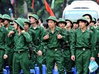Trốn nghĩa vụ quân sự: Chỉ là những thanh niên được nuông chiều