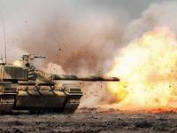 Siêu xe tăng Armata lộ diện vào tháng 9