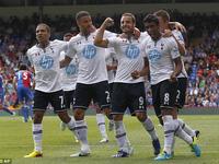 Arsenal đã có… 13 cầu thủ để thi đấu với Fenerbahce