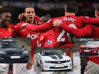 Muốn có Ronaldo, Man United phải trả ít nhất 380.000 bảng/tuần