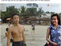 Em gái Công Vinh: 'Tôi ủng hộ hành động của Vũ Xuân Tiến'