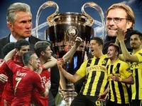 Chế - Vui - Độc: Tụ tập xem Chung kết Champions League thôi!