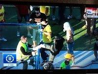Prandelli nóng mắt với trò khoe thân của Balotelli
