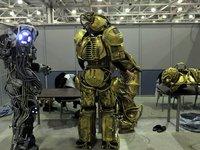 Cuộc đua chiến binh robot giữa Nga, Trung, Mỹ