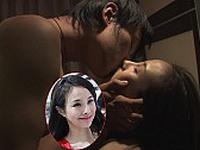 """Can Lộ Lộ muốn đóng cảnh """"giường chiếu"""" với Trần Quán Hy"""