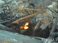 Cháy kinh hoàng tại TTTM: Lực lượng chữa cháy không đủ người