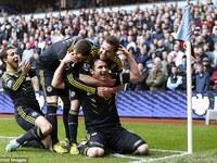 Wigan (1-0) Man City: Chức vô địch sau 81 năm chờ đợi
