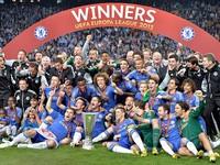 """Về Chelsea, Mourinho tính """"rút ruột"""" Real"""