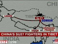 Giải mật vụ 3 tiêm kích Su-27 Nga rơi ở Cam Ranh