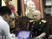 Đại tướng Võ Nguyên Giáp dưới góc nhìn của các tướng lĩnh nước ngoài