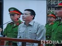 Nói lời sau cùng, Đoàn Văn Vươn cảm ơn lãnh đạo Đảng, Nhà nước