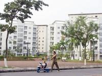 Hà Nội sắp thêm 11 dự án nhà ở dưới 15 triệu/m2