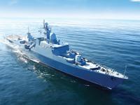 Tàu Gepard mới của Việt Nam giảm số thủy thủ vì quá hiện đại?