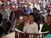 Em trai Dương Chí Dũng bị khởi tố thêm tội danh