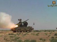 (Gửi chị Tiên) Vũ khí 'đồ cổ' của Mỹ tái xuất ở Syria